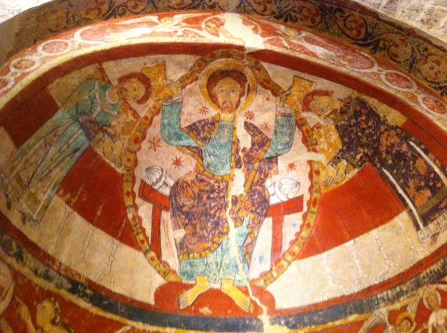 Pantocrator segle XII