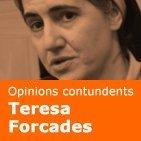 Teresa Forcades: Per què la proposta del president Mas em sembla negativa per al país