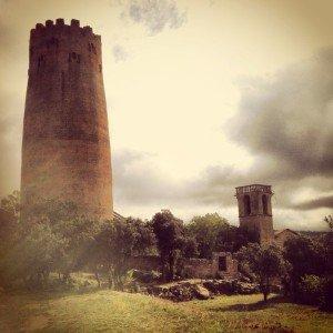 La Torre de Vallferosa