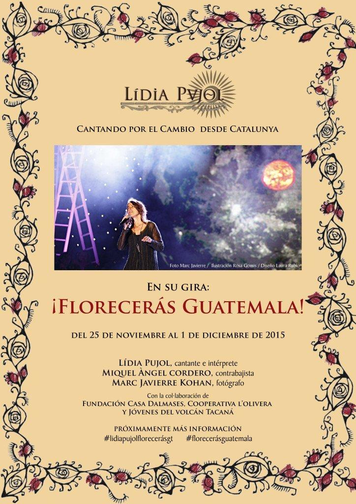 Cartel gira Guatemala2