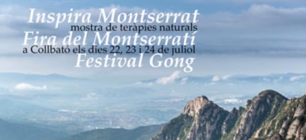 Teresa Forcades al festival Gong: experiència d'espiritualitat a la muntanya de Montserrat