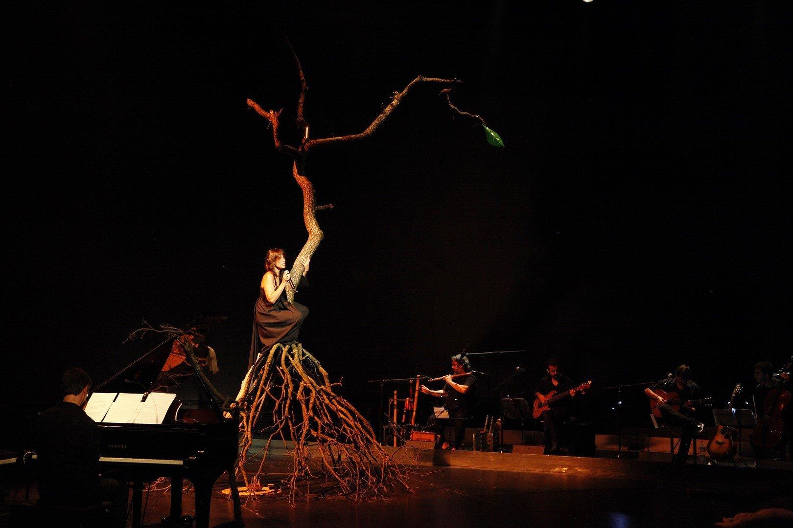 «Panikkar, poeta i fangador» al Festival Grec