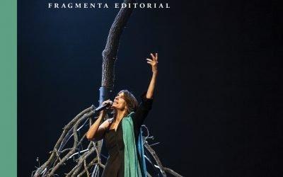 Fragmenta publica una edició especial d»Iniciació als Veda' amb el CD de l'espectacle «Panikkar, poeta i fangador», de Lídia Pujol